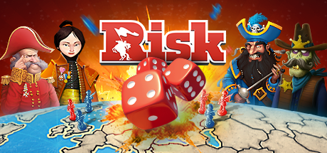 RISK mobile game